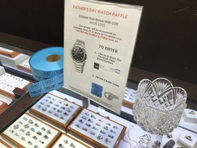 in-store-abla-jewelers-2017-fathers-day-promotion